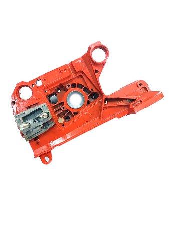 Carcaça Lado Sabre Motosserra Vulcan VSL450 / VSL550