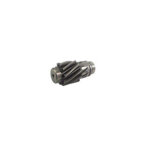 Eixo Curto 10 Dentes Caixa Perfurador Solo Vulcan VPS520