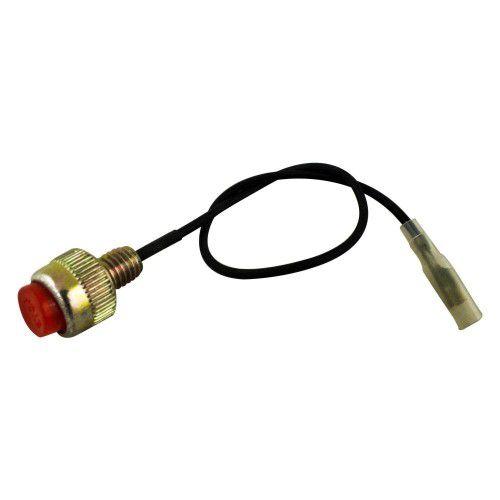 Interruptor  Pulverizador Vulcan Vpm25l Vb10b