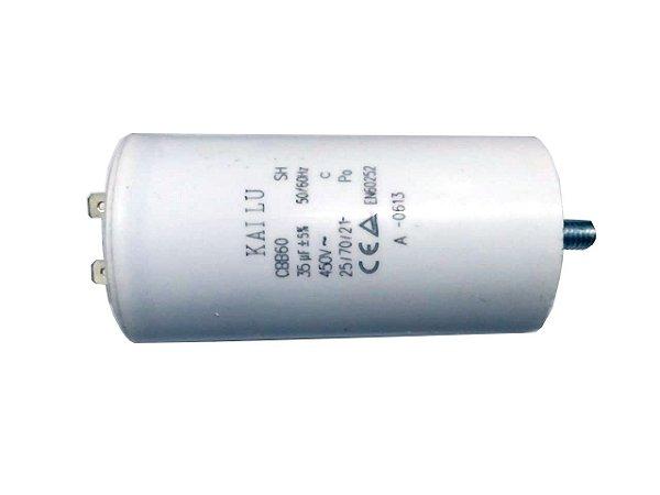 Capacitor 220volts Compressor Vulcan Sp1500