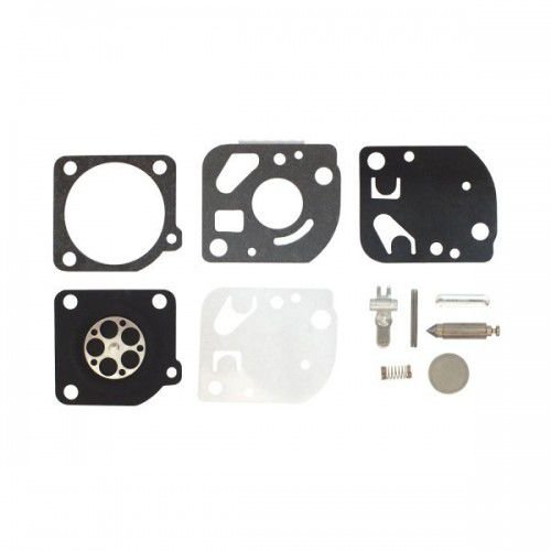 Kit Reparo Carburador Roçadeira Echo 2300 3550 3605 USA