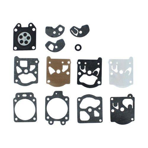 Reparo Carburador Stihl FS85 FS86 Vulcan VSL450 550 500 560