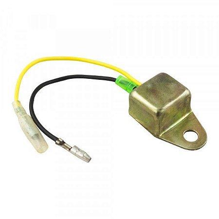 Transistor Gerador Vulcan VG1100