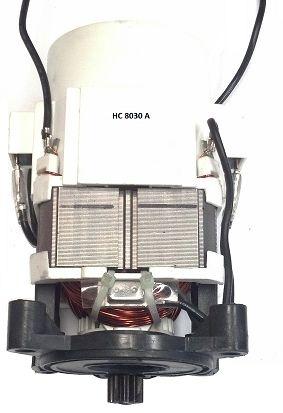 Motor 110V Lavadora Tekna HLX100V / HLX105V / HLX120V / HLX1051V / HLX1201V