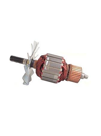 "Induzido Imp. Serra Circular Bosch GKS 7 1/4"" - 1573 220V"