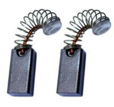 Escova Carvão Furadeira Bosch Skil 1106 1107 1126 1129 Max10