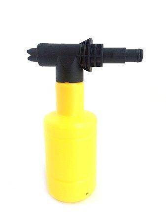 Porta Detergente Hidrolavadora Tekna HL900 / HLX120 / HLX105 / HLX150 / HL1200 / HL2100