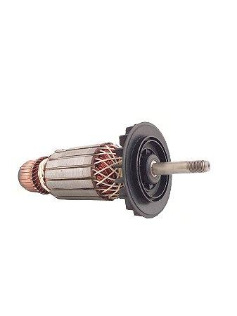 Induzido Esmerilhadeira Bosch Gws 24 230 1361 - 110V