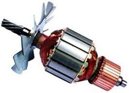 "Induzido Imp. Serra Circular Bosch GKS 7 1/4"" - 1573 110V"