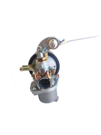 Carburador e Filtro Ar Motobomba Tekna MBAE15TKL / MBC20TKL