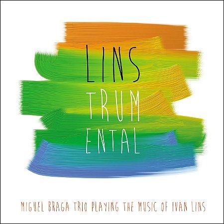 LINSTRUMENTAL - Miguel Braga