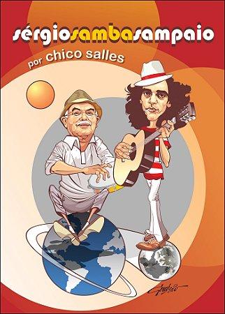 SÉRGIO SAMBA SAMPAIO - Chico Salles
