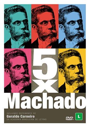 5 X MACHADO