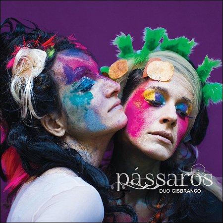 PÁSSAROS - Duo Gisbranco