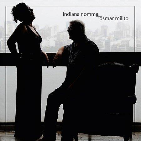 UNEXPECTED - Indiana Nomma e Osmar Milito
