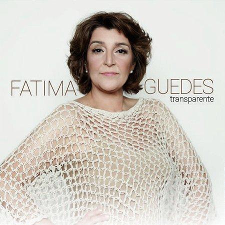 TRANSPARENTE - Fatima Guedes
