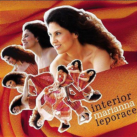 INTERIOR - Marianna Leporace