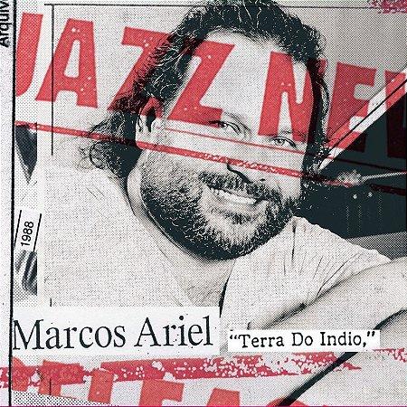 TERRA DO ÍNDIO - Marcos Ariel