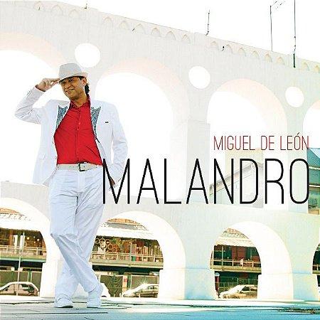 MALANDRO - Miguel de León