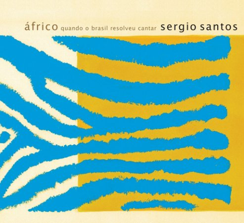 AFRICO - Sérgio Santos