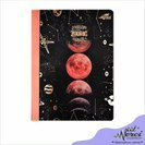 Caderno Brochura Colegial Zodiac Merci Unidade