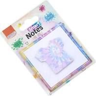 Bloco Adesivo Smart Note Tie Dye