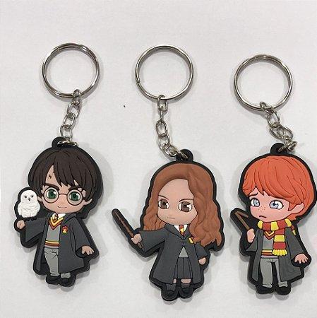 Chaveiro  Harry Potter Unidade