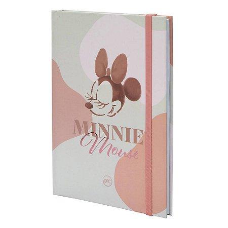 Caderno Anotações Mínnie A5 DAC