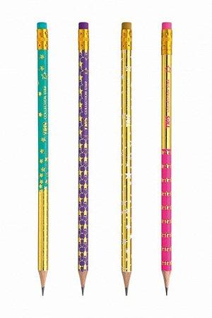 Lapis Tris Collection Star Unitario