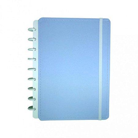 Caderno Disco Uninote  Unitario Tam A5