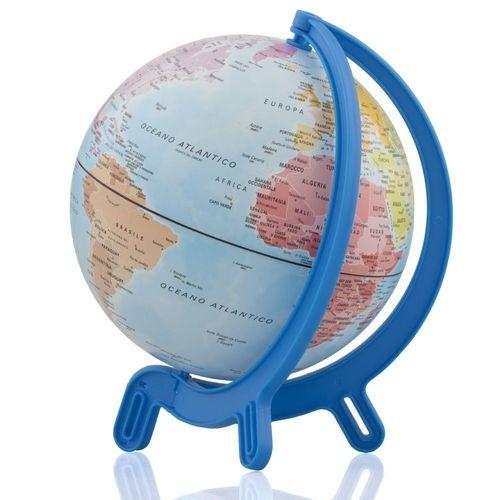 Globo Terrestre 16cm Giacomino Azul