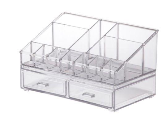 Kit Organizador 22x12,5x12,5cm