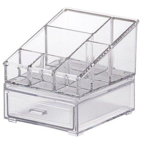 Kit Organizador 12,5x11,5x12cm