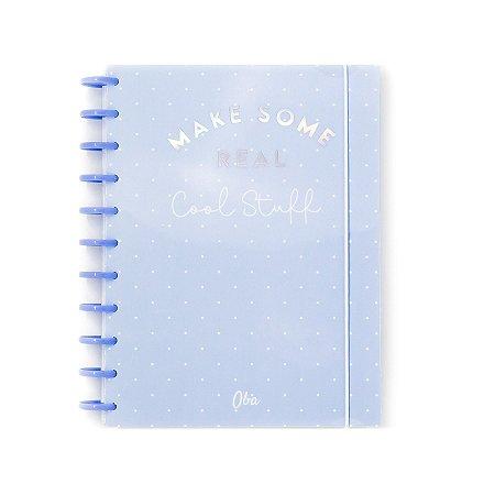 Caderno Universitário Classic – Cool Stuff Oba