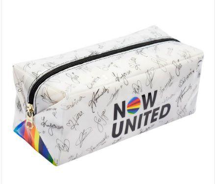 Estojo Now United Dac