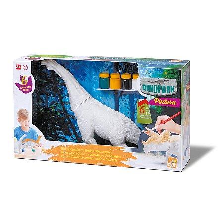 Dinopark Pintura - Bee Toys