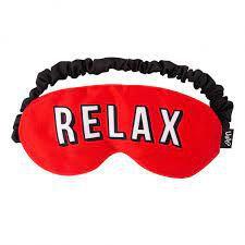 Tapa Olhos - Relax Uatt