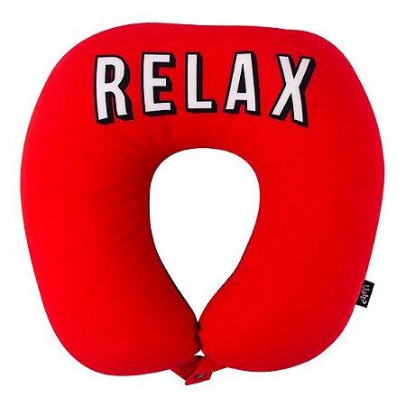 Almofada De Pescoço - Relax Uatt230