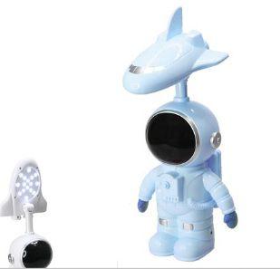 Luminaria Astronauta Azul