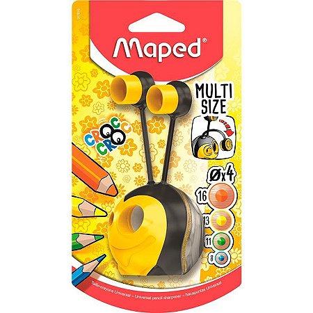 Apontador Abelha Maped