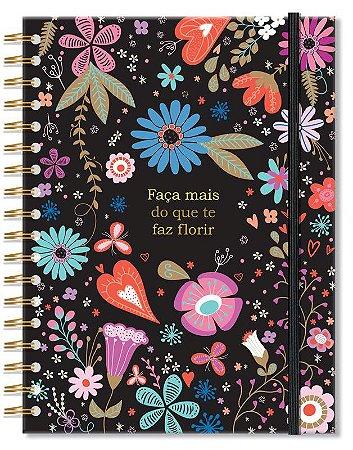 Caderno Colegial 96 fls. Fiore