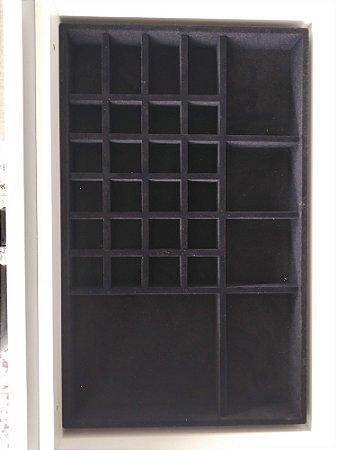 Porta Joias para Gaveta