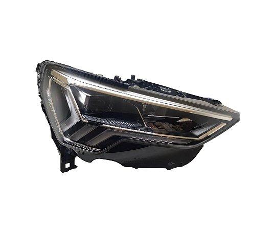 Farol LED Direito Audi Q3 RSQ3 2019> Original 83A941774