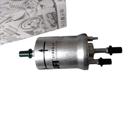 Filtro De Combustível Motor Gas 1K0201051K  A3 Golf Amarok