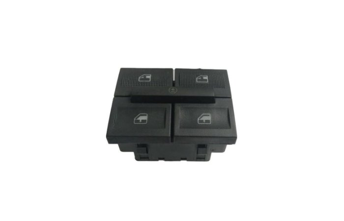 Interruptor Vidro Elétrico VW Gol Parati 373959851G1NN