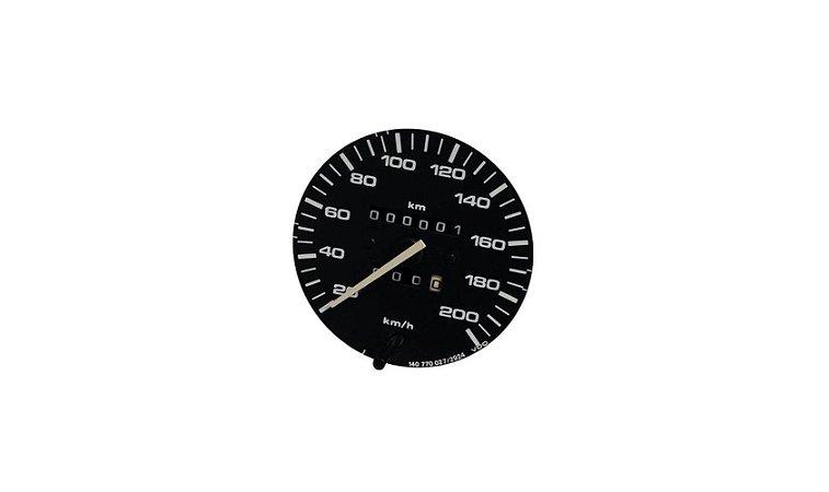 Velocímetro Original VW Gol Parati Saveiro 377957033H