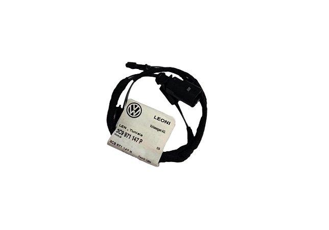 Chicote de Adaptação Tampa Traseira VW Passat 3C9971147P