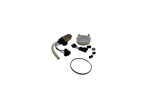 Jogo Reparo Bomba Combustível Bosch Polo Hatch 5U0998053