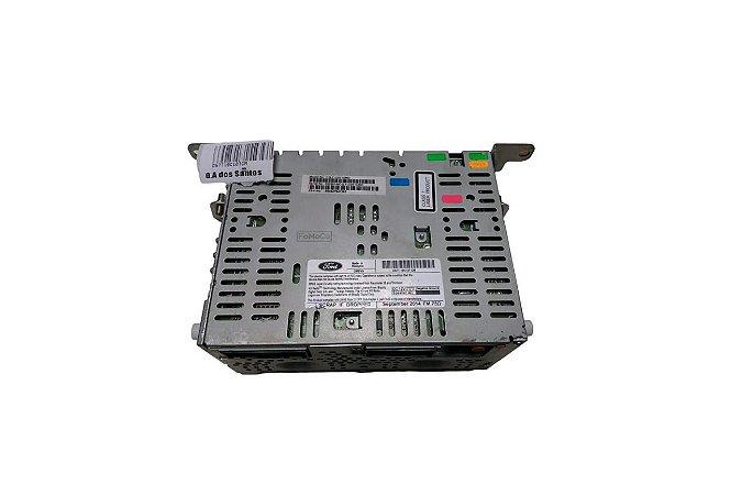 RADIO FORD FUSION DS7T19C107CM