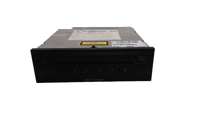Radio CD Player Audi Q7 A4 A5 A6 A7 Original 4F0057110A